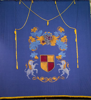 ROYAL TAPESTRY