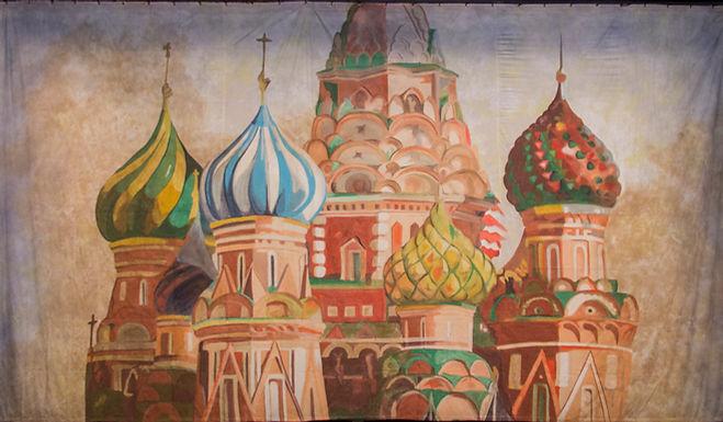 RUSSIAN DROP