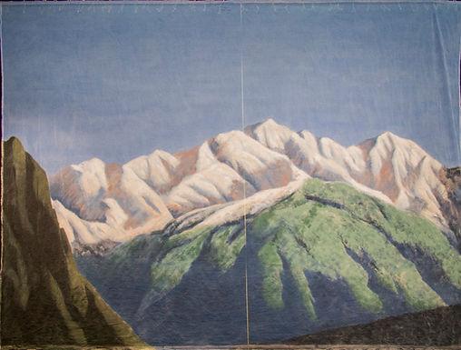 MS MOUNTAIN SCRIM