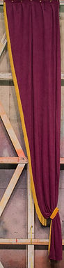 Z... THEATRE PIVOTING WING CURTAINS