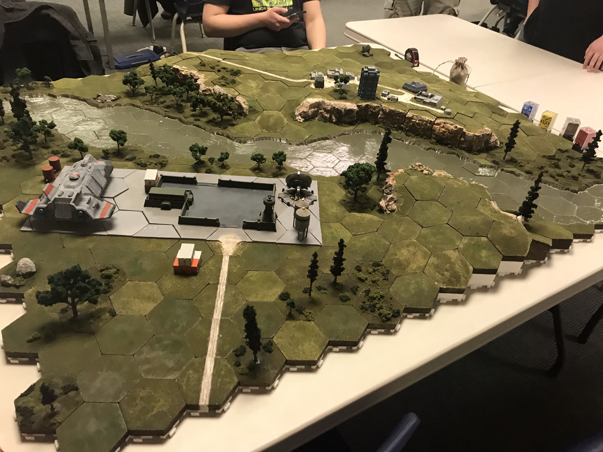 Battletech - Legiocon 2019