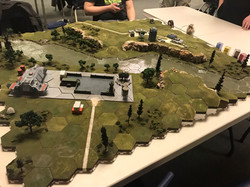 Battletech - Legiocon 2019