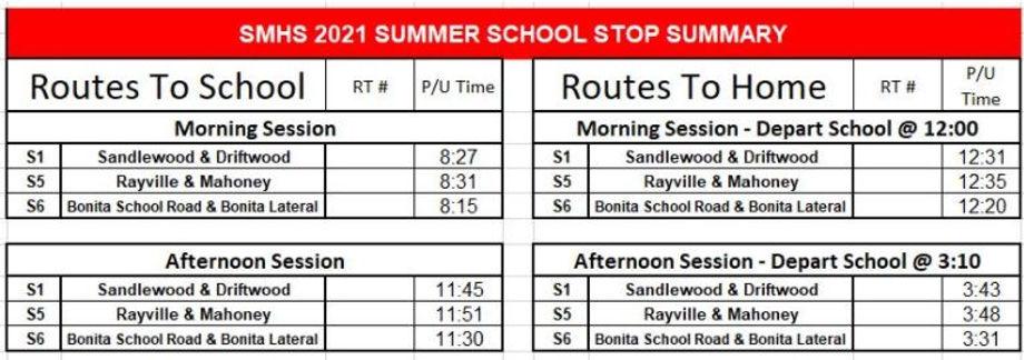 SS Bus Schedule.JPG
