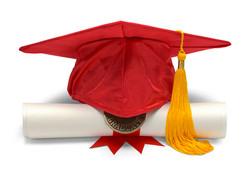 38384361-graduation-hat-and-diploma-fron