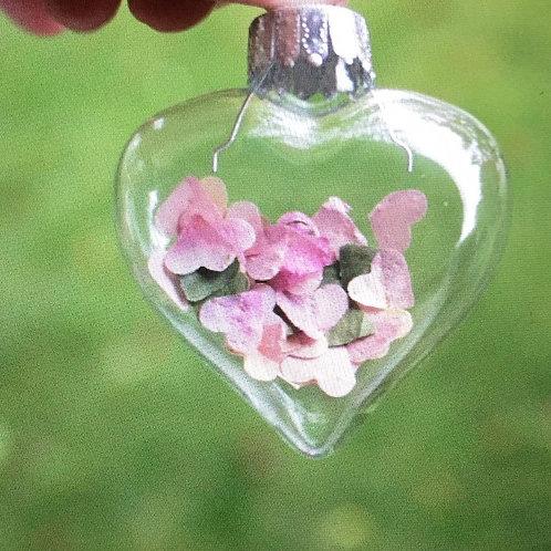 Petal Ornament