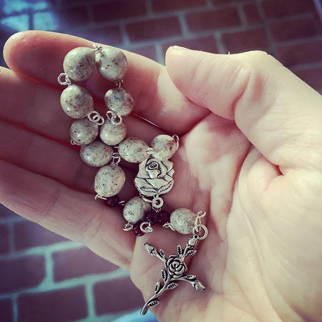 #rosary