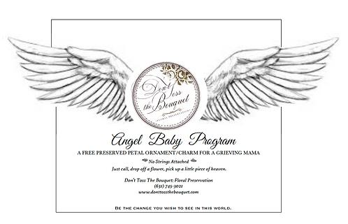 Angel Baby Order