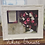 Thumbnail: Package 4 (Upgraded Frame) : Floral Preservation in 11x14 Shadow Box