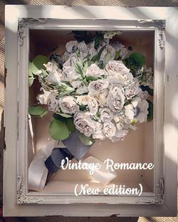 11x14 Vintage Romance (New Edition)