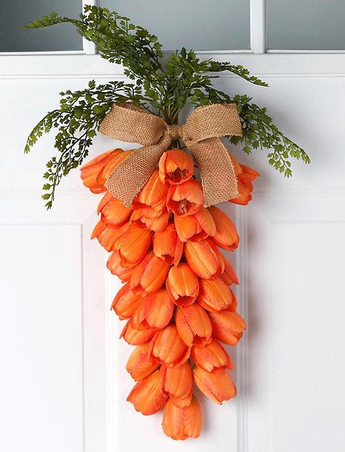 Carrot Tulip Swag!