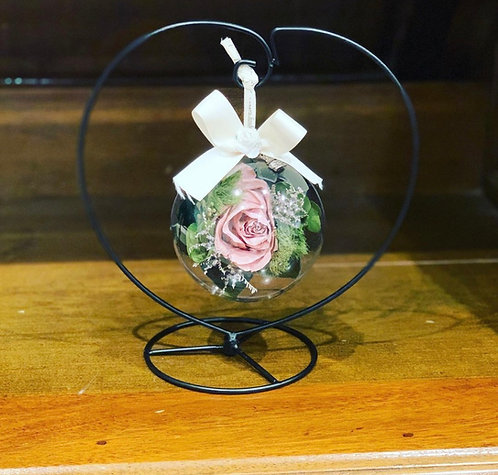 Heart Ornament Stand