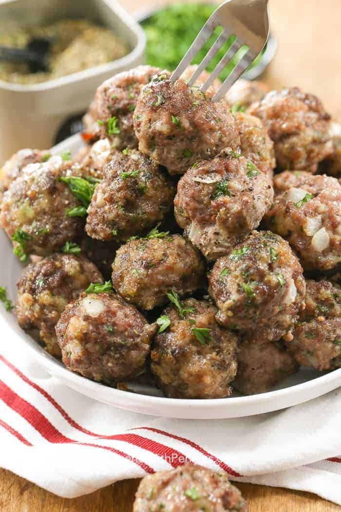 Original Meatballs