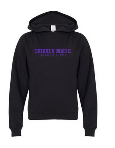 College-Style SN Sweatshirt