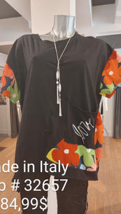 Made in Italy top 84,99$