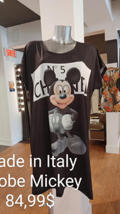 Made in Italy 84,99$