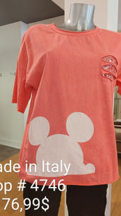 Made in Italy 76,99$