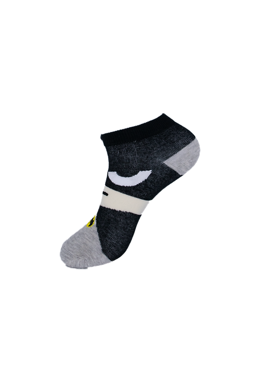 Adults Superhero - Batman Ankle Socks