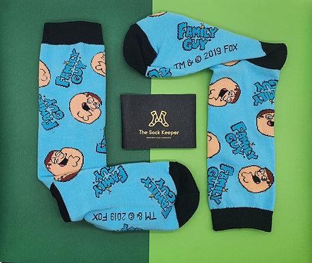 Adult - Family Guy Socks