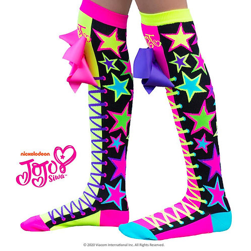 MADMIA. JOJO SUPERSTAR SOCKS
