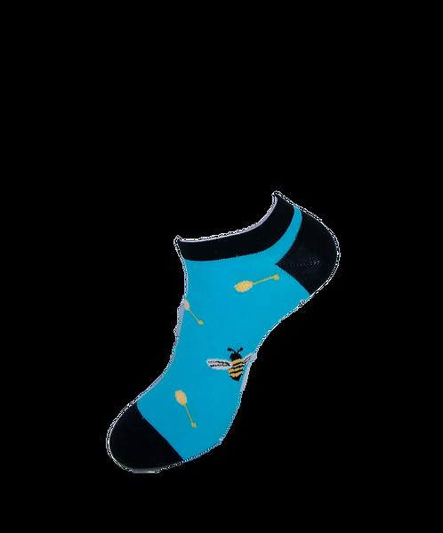 Adults-Honey Bee Socks.
