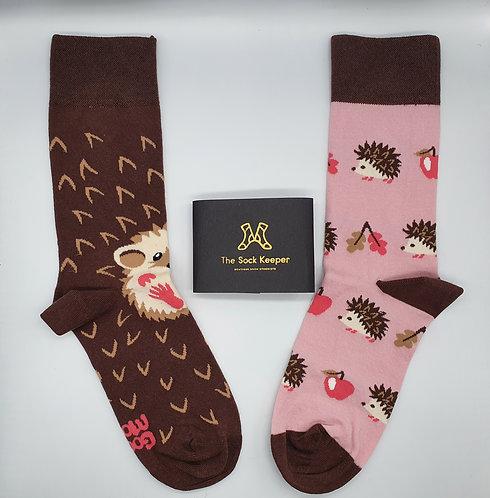Dedoles Hedgehog Socks