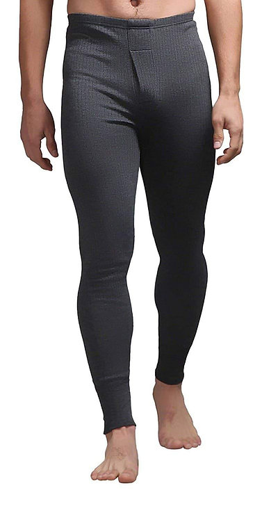 Mens Cotton Thermal Underwear Long Johns