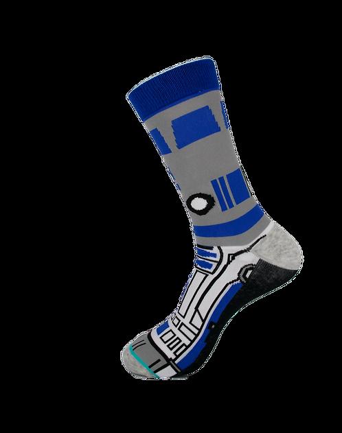 Star Wars Socks -R2-D2