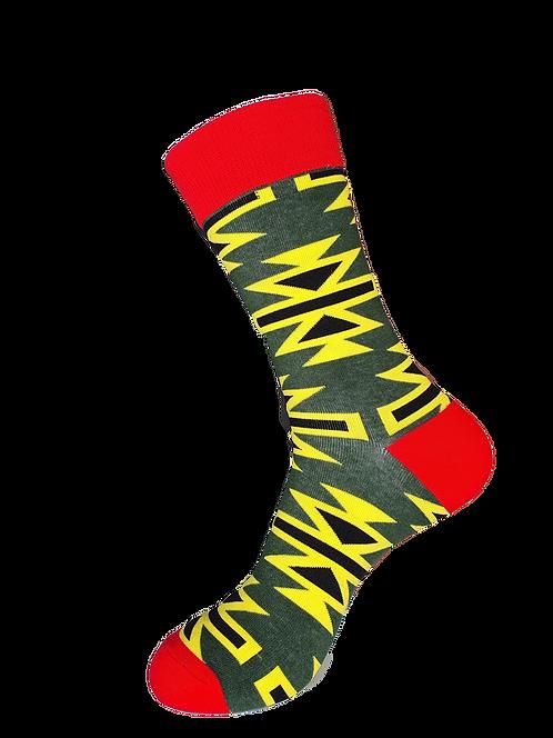 Adults - Azteca Socks