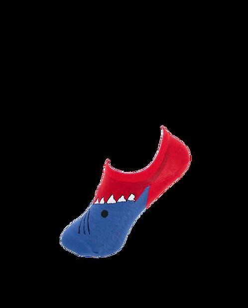 Adults - Shark Socks.