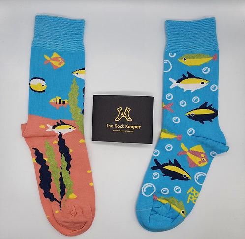 Dedoles Aquarium Socks