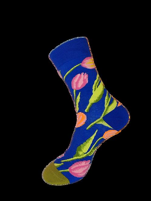 Adults - Tulip Socks