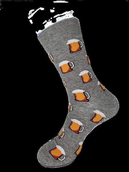 Adults - Beer Socks