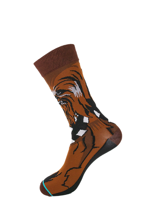 Star Wars Socks - Chewy