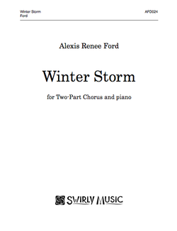 Winter Storm Cover