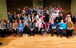 Greensboro Chamber Choir