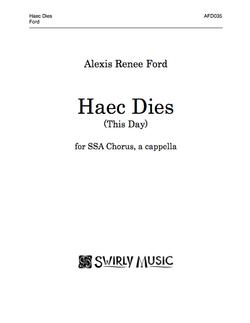 Haec Dies Cover Photo