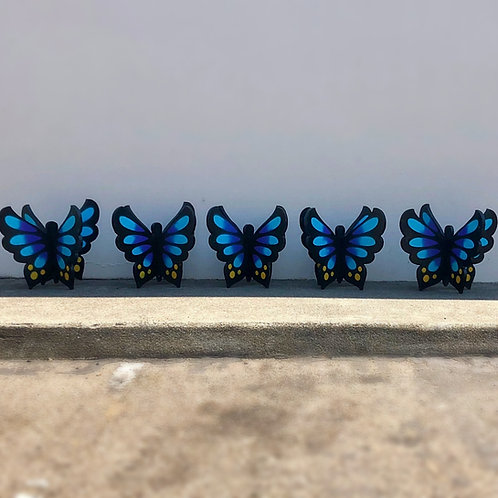 Butterfly Fillers