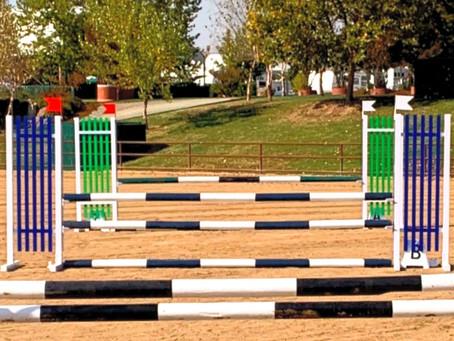Jumps: Aluminum vs. Wood