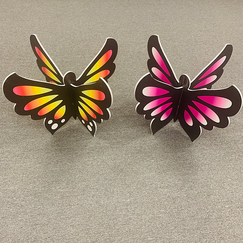 Butterfly Fillers