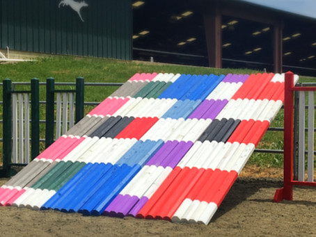 Maintaining Your Horse Jumps