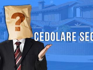 Quando conviene la cedolare secca sugli affitti?