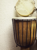 Percussion Africaine