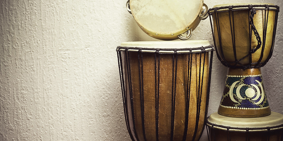 Group Chant/Drum Circle