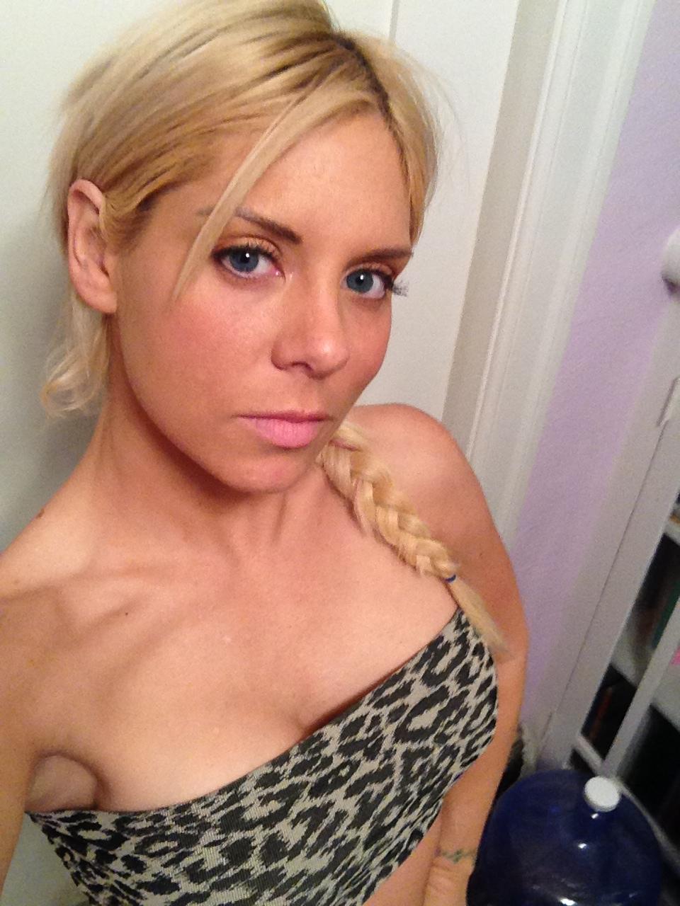 AshleySteel-Selfie