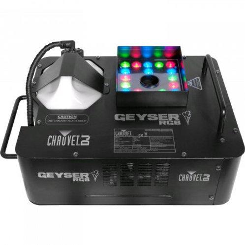 GEYSER RGB CHAUVET