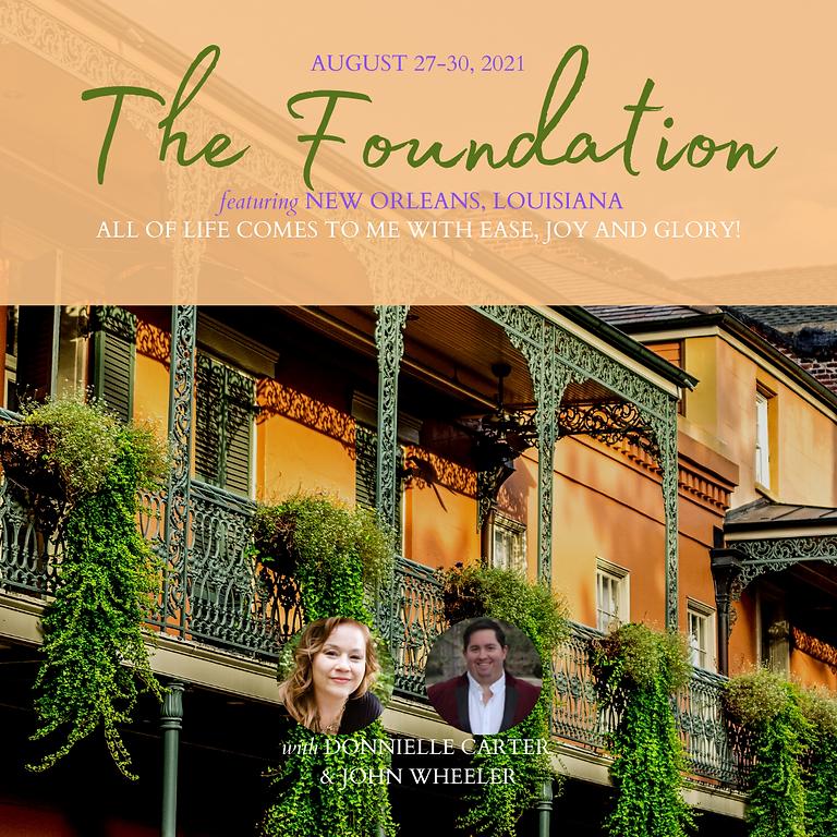 The Foundation - New Orleans, LA
