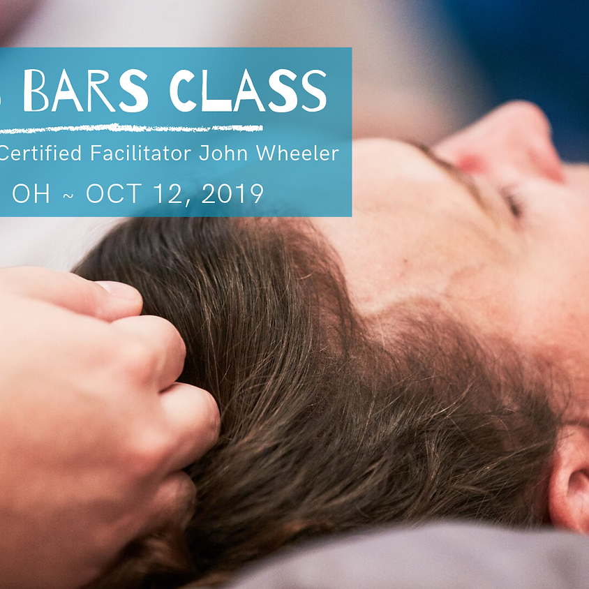 Access Bars Class - Kettering, OH