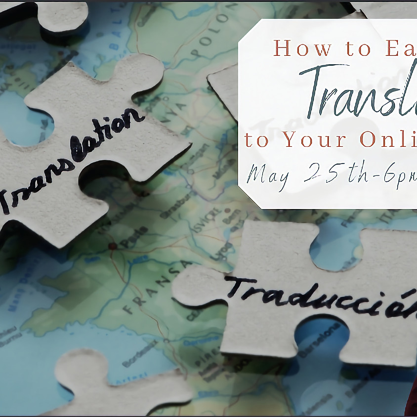 How To Easily Add Translation To Your Online Classes - Oz Edition
