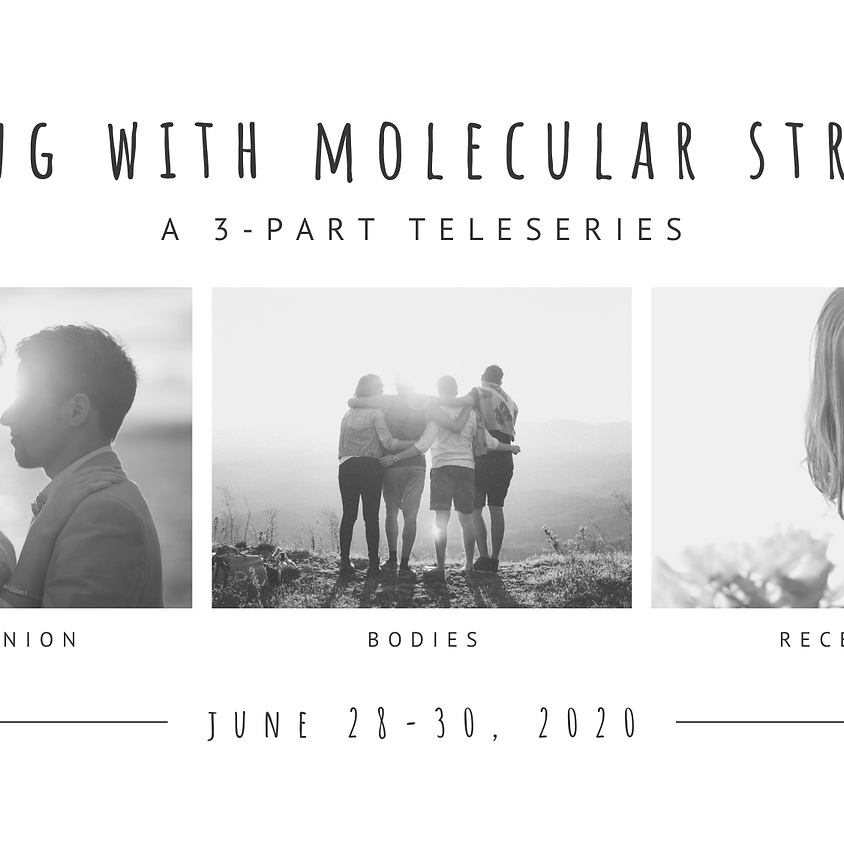 Engaging with Molecular Structures