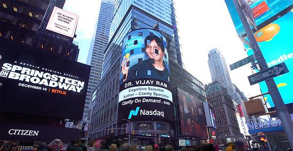 Dr Vijay Ram - Times Square.jpg